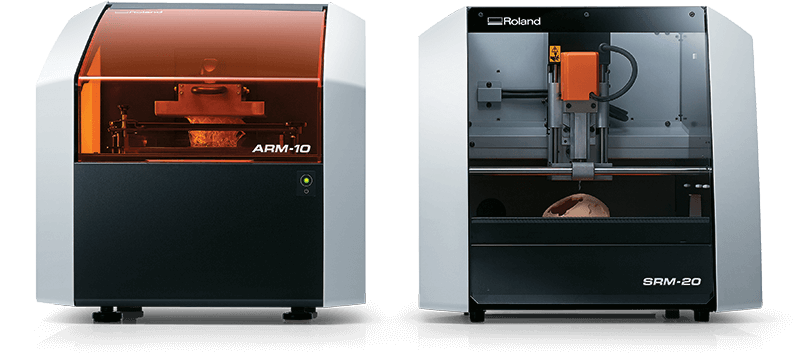 monoFab SRM-20/ ARM-10